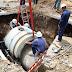 Concluye reparación de la línea del Macrocircuito en Tultitlán