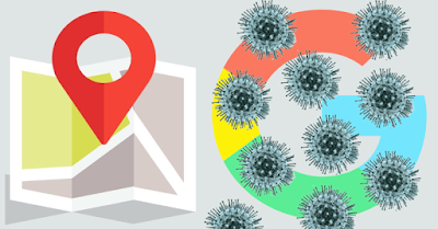 Google Publish User Location Data to Tackle COVID-19 Pandemic