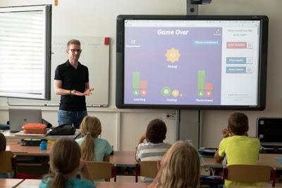 cara pakai google classroom