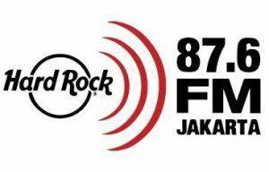 Streaming Hardrock FM,87.6 Jakarta