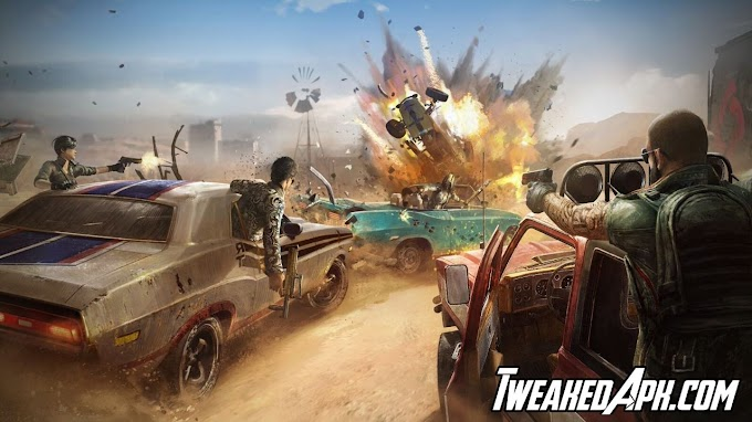 Top 5 Battle Royale Games for PC 2020
