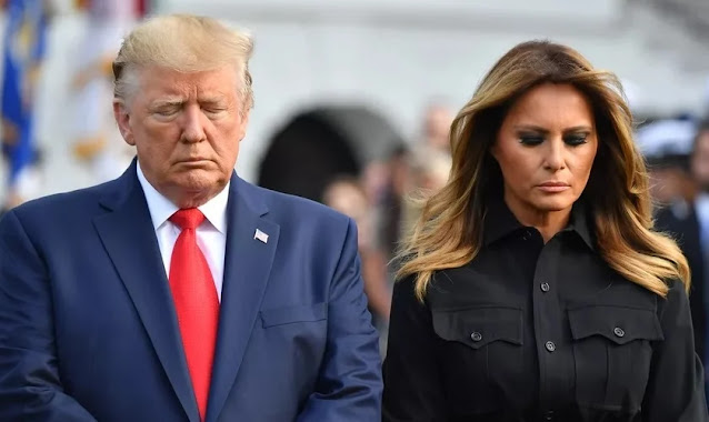 Mike Pence 'envia orações' pela recuperação de Trump e Melania, acometidos por Covid-19