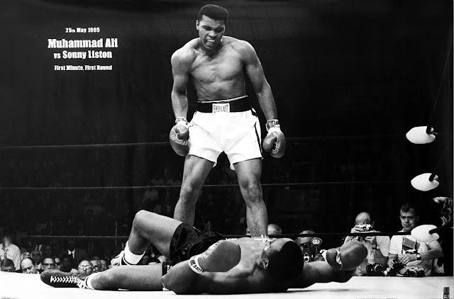 Resultado de imagen de blogspot, Muhammad Ali