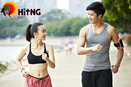 5 Benefits Of Early Morning Jogging HiTNG