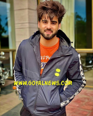 Inder Chahal Biography Punjabi Singer, Wiki, Girlfriend, Family, Height, Weight, Age & More