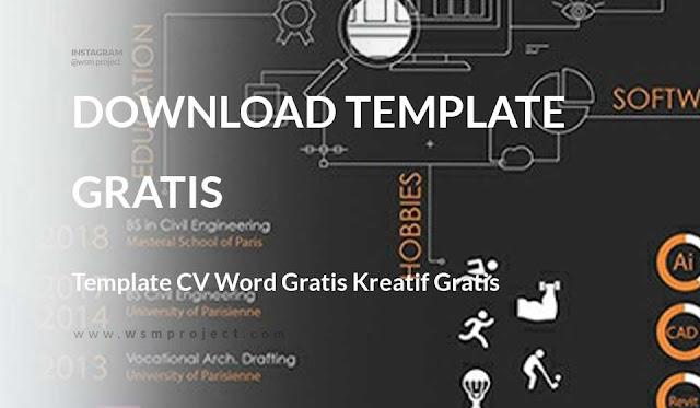 download cv word