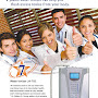 PurePro USA Water Ionizer JA-703 is PurePro's Most Powerful Antioxidant Machine