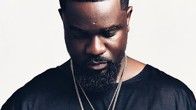 Sarkodie – Come Up Lyrics