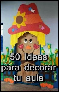 http://soydocentemaestroyprofesor.blogspot.com.es/2017/08/32-ideas-para-decorar-tu-aula.html?m=1