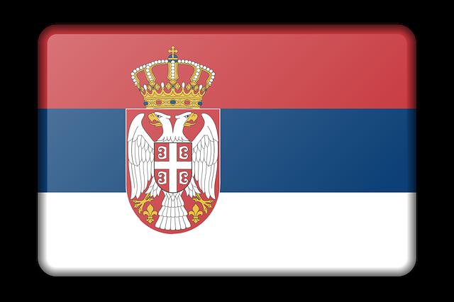 Profil negara Serbia