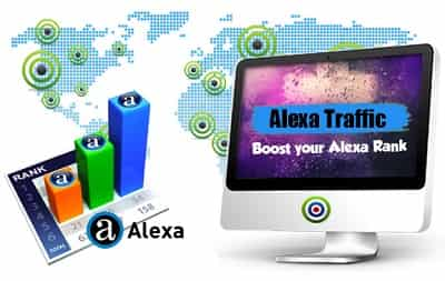 Top 5 Best Ways to Improve Alexa Traffic Rank