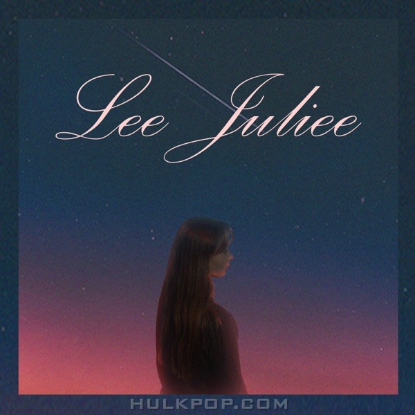 Lee julliee – The Day of Heart – Single