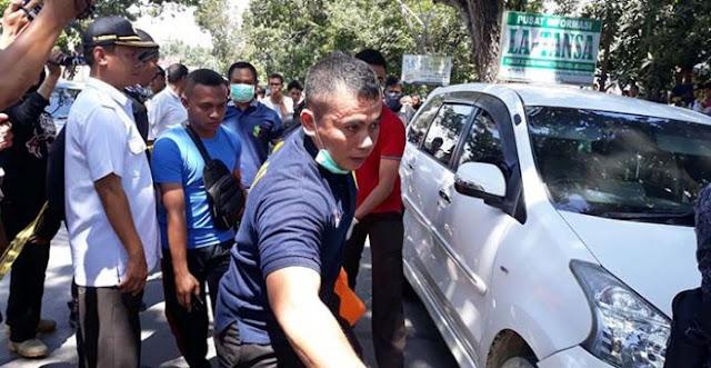 PNS Wanita dari Tampo Ditemukan Meninggal di Dalam Mobil, BEGINI KRONOLOGINYA