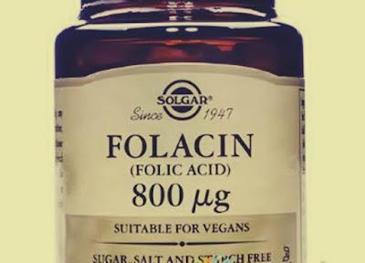 vitamina b9 eficienta in prevenirea accidentului vascular cerebral