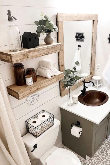 bathroom colors ideas modern