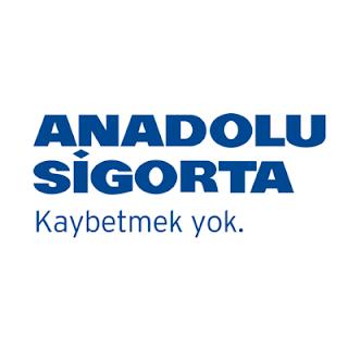 anadolu sigorta, anadolu sigorta logo, anlaşmalı servis