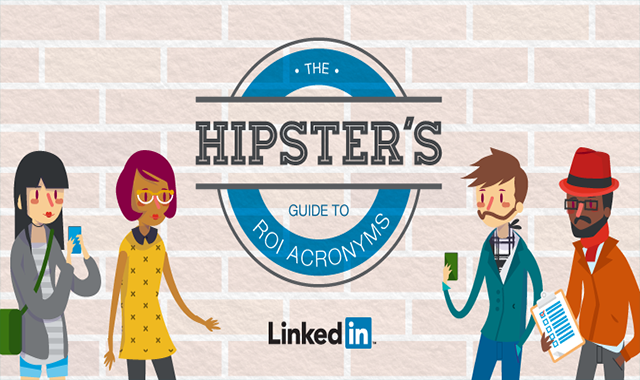 The Hipster's Guide to ROI