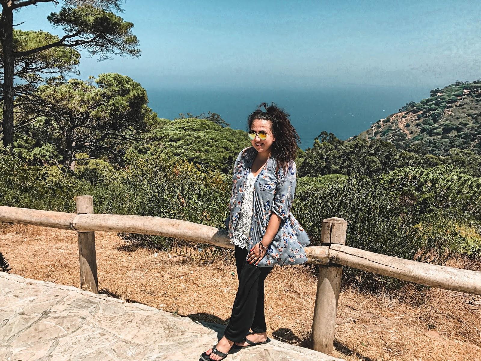 Rmilat Tangier Morocco