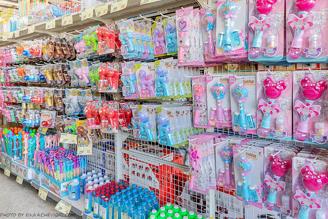 MG 6703 - 熱血採訪│台中玩具150坪批發超市人超多,限定小丑與魔術表演入場直接請你看!