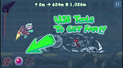 Super Toss The Turtle MOD APK v1.180.37 [ Unlimited Money/Coins] OBB Data Download Now
