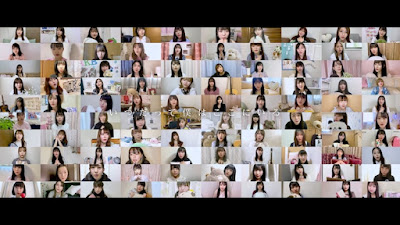 AKB48 - Hanareteitemo (Even When Apart) info lagu lyrics lirik 歌詞 terjemahan kanji romaji indonesia english translations official info lagu song 離れていても