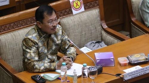 Bantah Vaksin Nusantara Buatan Amerika, Terawan: 90% Bahan Ada di Indonesia