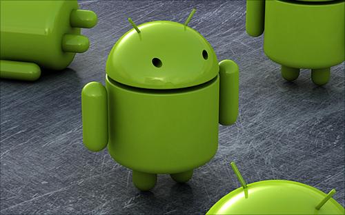 Android Sürümü Yükseltme