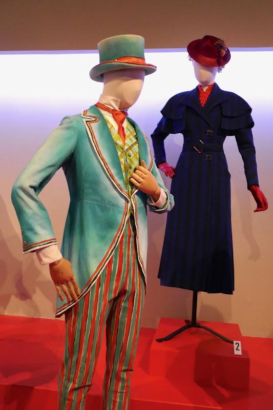 Lin-Manuel Miranda Mary Poppins Returns Royal Doulton costume