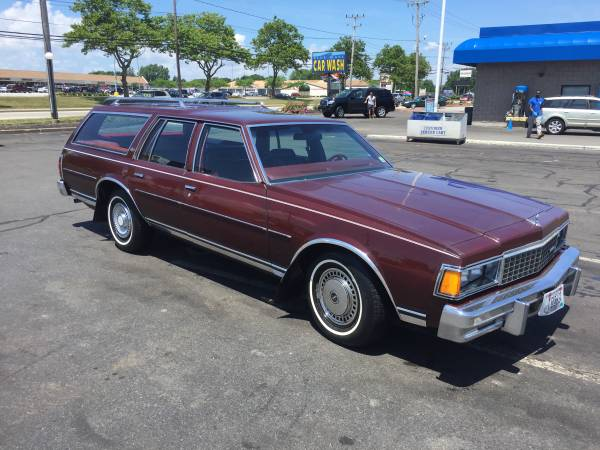 84 Caprice Craigslist | Wiring Schematic Diagram - 143 pandoracharms co