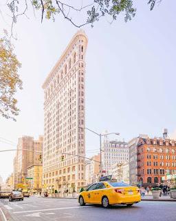 اجمل مدن العالم نيويورك