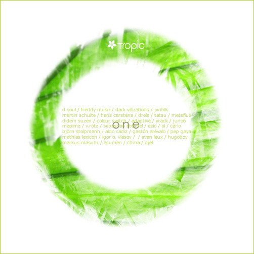 First anniversary of Tropic Netlabel