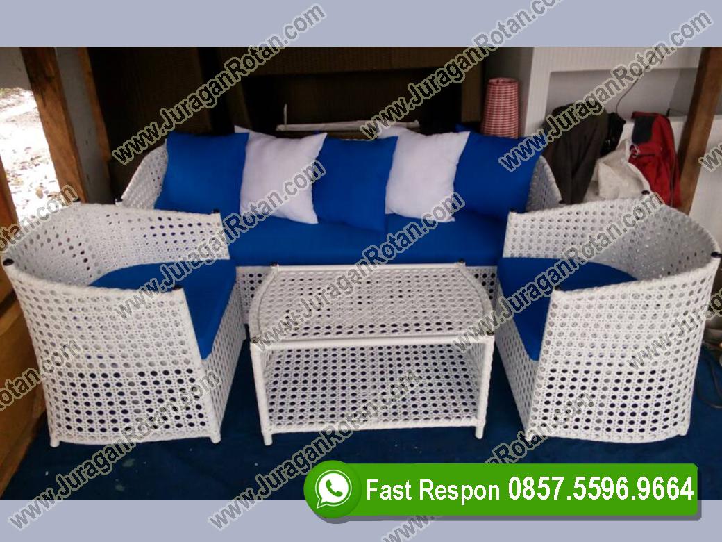 Jual Sofa Rotan Di Bali Toko Furniture Rotan Di Bekasi Sofa Rotan