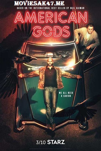 American Gods Season 2 Download 2019 Full 480p 720p 1080p