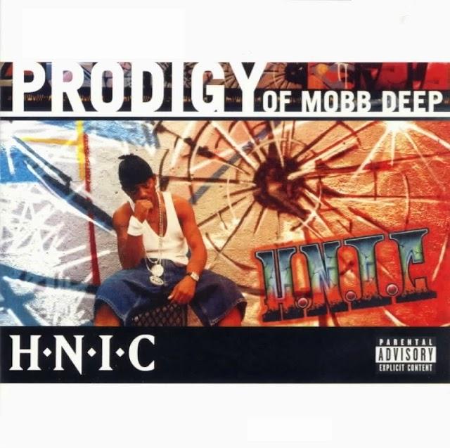 Un Dia Como Hoy: Prodigy lanzó su álbum debut en solitario HNIC el 14 de noviembre de 2000