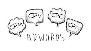 Các loại giá thầu trong AdWords