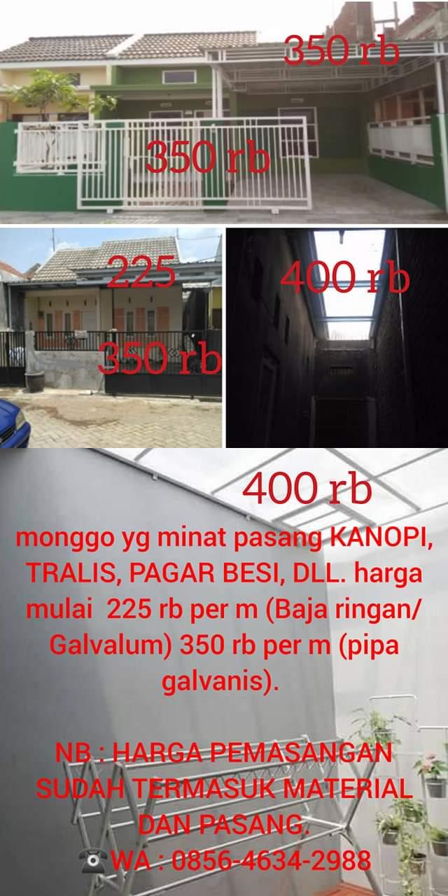 Baja Ringan Kediri Kota East Java Rumah Subsidi