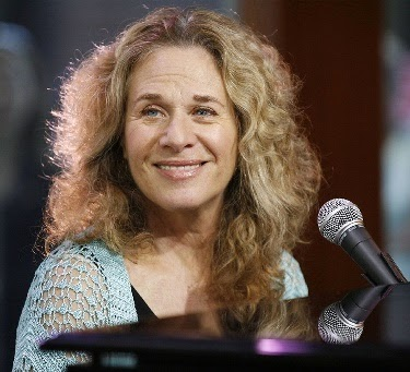 Carole King. Will you love me tomorrow