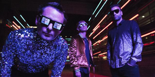 Atenção! Show do Muse em São Paulo tem local alterado; confira todas as mudanças