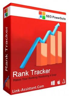 Baixar Rank Tracker Enterprise 8.7