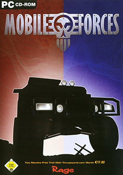 Mobile Forces Full Español 1 Link Descargar