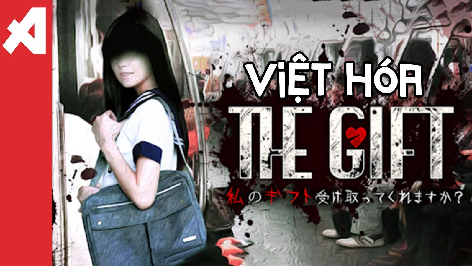 game android the gift viet hoa aowvn - [HOT] Game The Gift Việt Hóa | Android - Valentine tuyệt vời nha