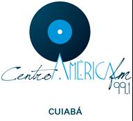 Rádio Centro América FM de Cuiabá MT ao vivo, ouça a melhor do Mato Grosso online