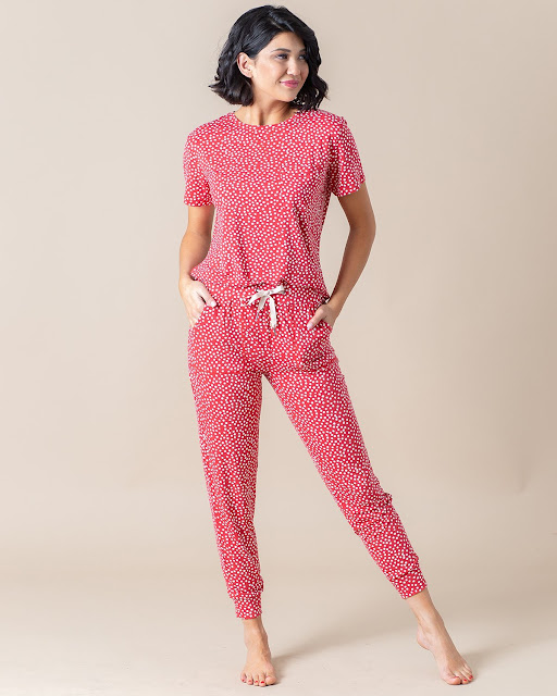 Lates by Kate Jam Pants Set