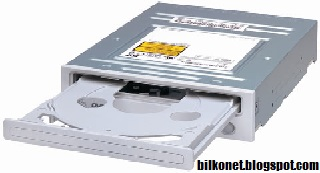 Hardware Komputer - CD / DVD ROM