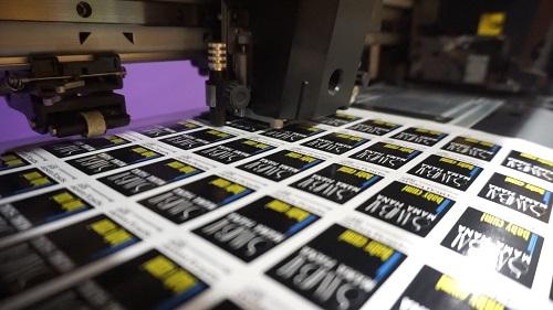 perusahaan cetak label di Indonesia