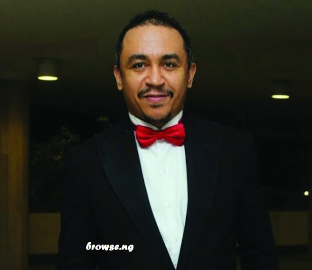 Daddy Freeze Biography