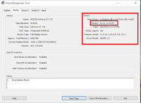 How to Check Video Driver Version?