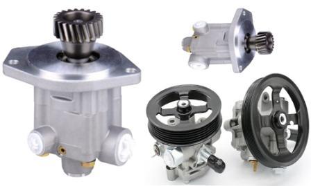 4 Tanda Pompa Power Steering Rusak dan Perlu Diperbaiki