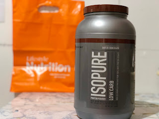 Top Quality Protein Powders -  Whey Protein Review | Isopure Low Carb | Dutch Chocolate | Whey Protein Isolate