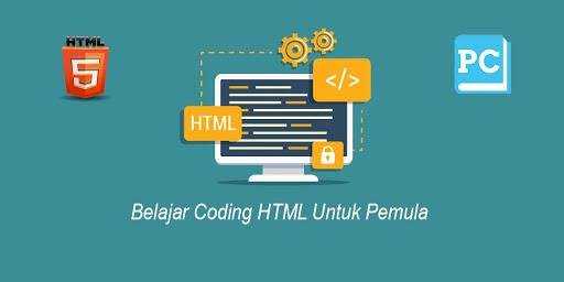 Belajar Coding HTML Untuk Pemula